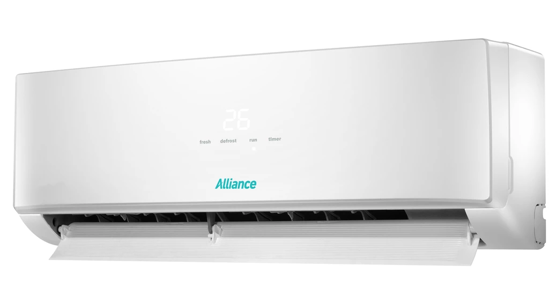 Picture of Alliance FOUSI34 Inverter (Extra large room + )