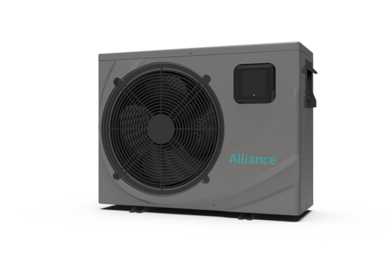 Picture of Alliance Pool Heat Pump